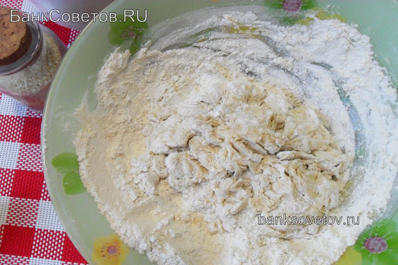 Рецепт багета с фото