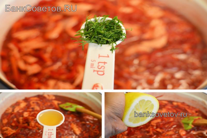 Рецепт горчично сливочного соуса
