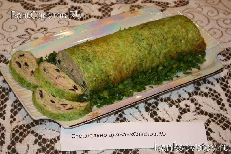 Куриный рецепт с фото